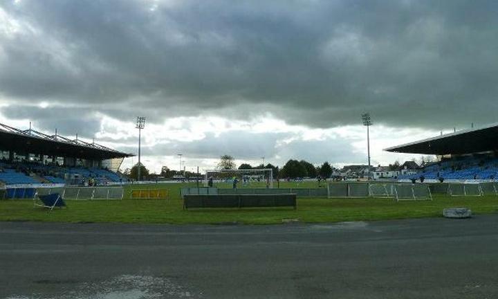 Ballymena Showgrounds