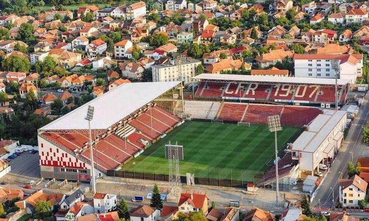 Stadionul Dr. Constantin Rădulescu