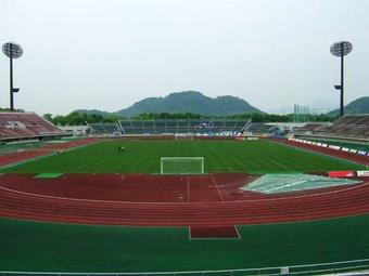 ND Soft Stadium Yamagata