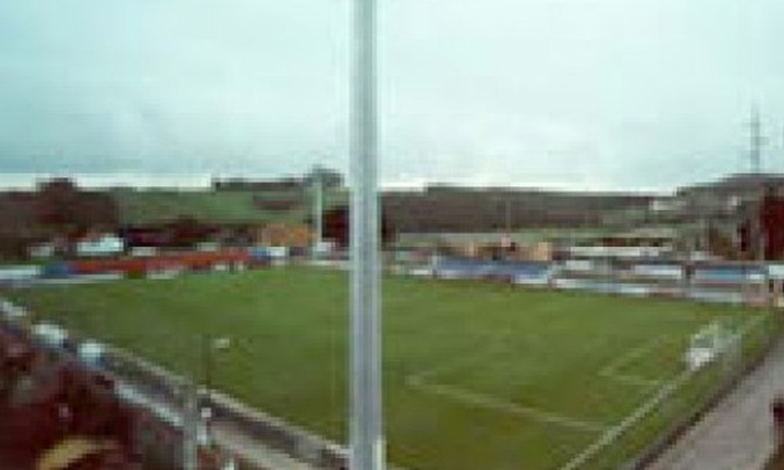 Estadio Municipal de Miramar