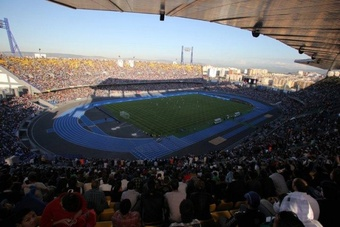 Stade Ibn Batouta
