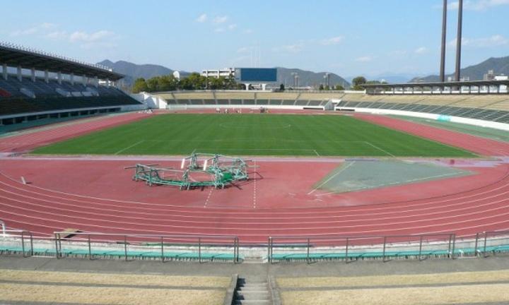Nagaragawa Stadium