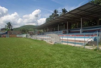 Estadio Jorge