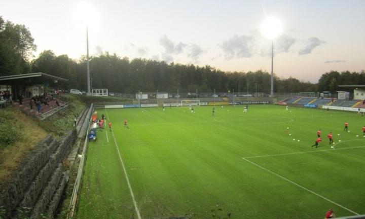 Waldstadion an der Kaiserlinde