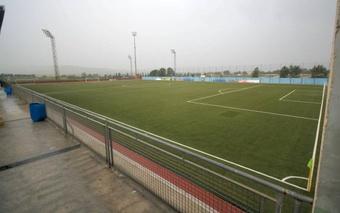 MFA Centenary Stadium