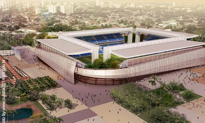 Shoda Shoyu Stadium Gunma Stadium