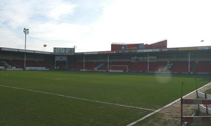 The Banks's Stadium
