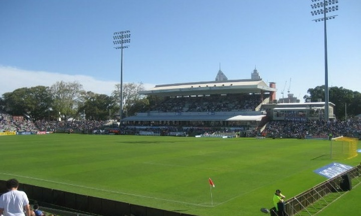 Members Equity Stadium