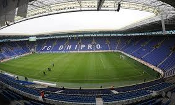 Dnipro-Arena