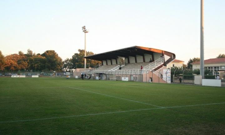 Stade Eugène-Pourcin