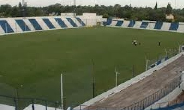 Estadio Francisco Cabasés