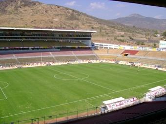 Estadio  José María Morelos y Pavón