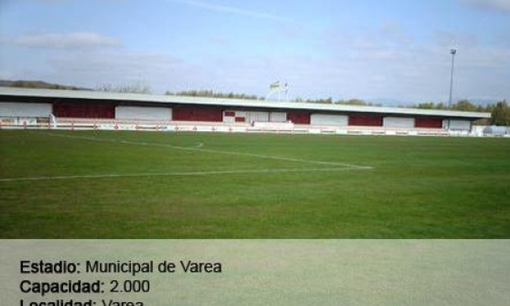 Municipal de Varea