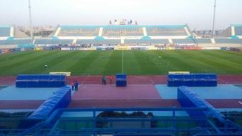 Suez Stadium