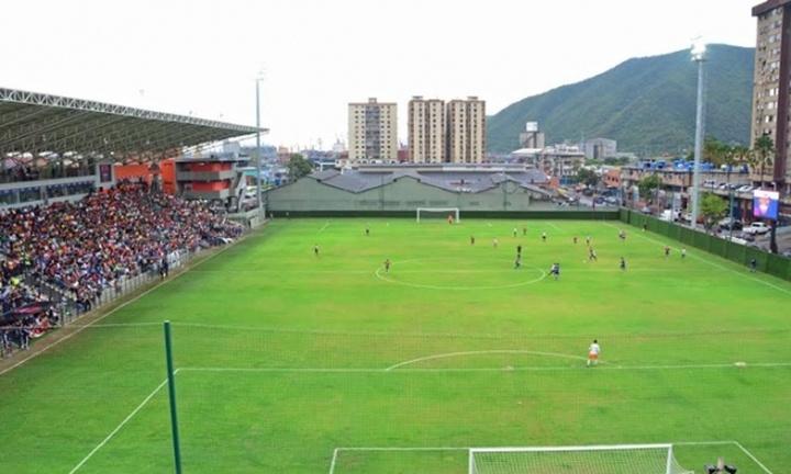 Complejo Deportivo Vistamar