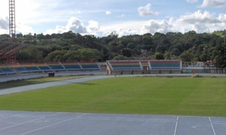 Estadio Rafael Calles Pinto