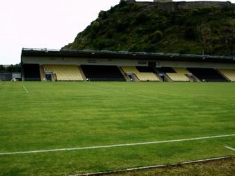 Dumbarton Football Stadium