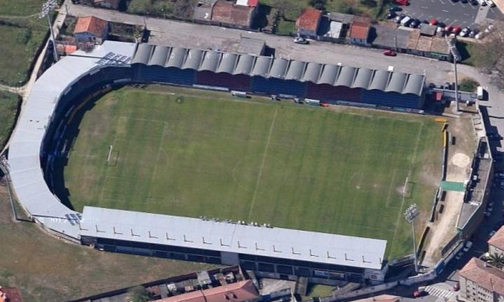Estadio Municipal del Couto