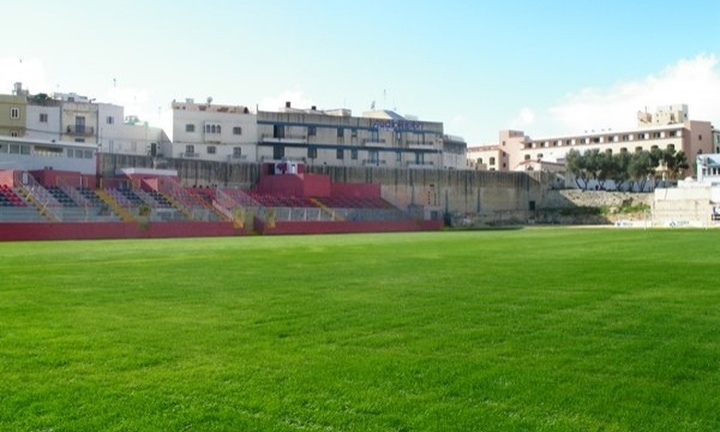 Estadio Victor Tedesco
