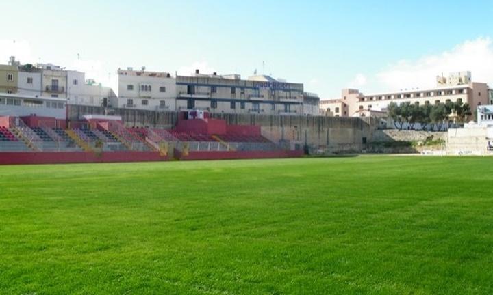 Estadio Victor Tedesco