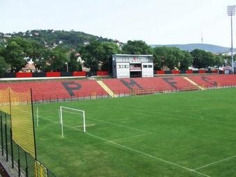 Stadion PMFC