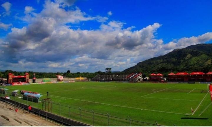 Estadio Francisco Martínez Durón