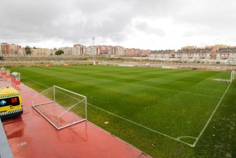 Ciudad Deportiva Fundación Rayo Vallecano