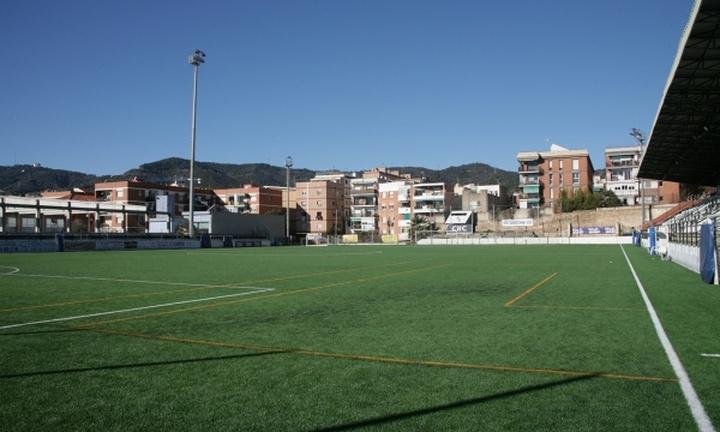 Municipal d'Horta