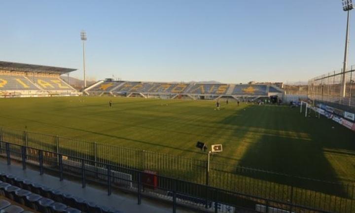 Stadio Theodoros Kolokotronis