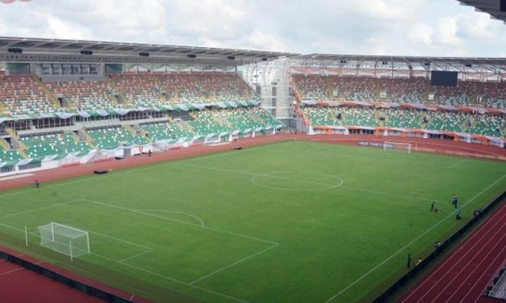 Godswill Akpabio International Stadium