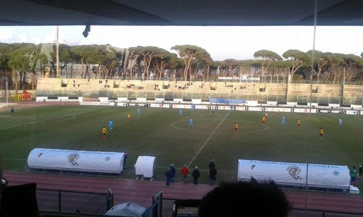 Stadio dei Pini Torquato Bresciani
