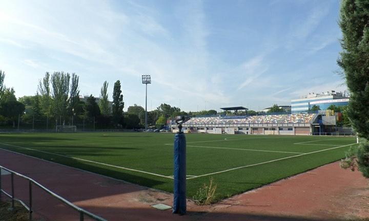 Estadio José Caballero