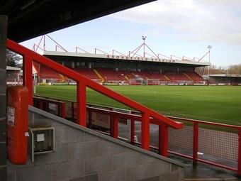 Checkatrade Stadium