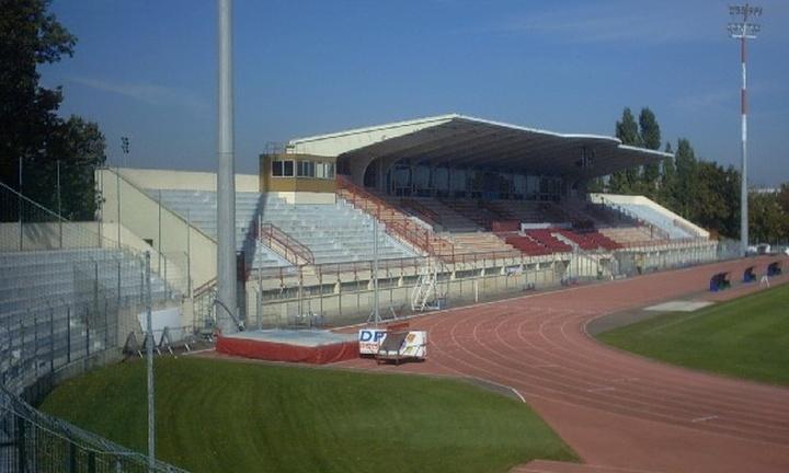 Stade Gaston Gérard