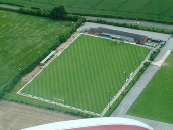 The New Windmill Ground