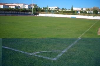 Ciudad Deportiva de Olivenza