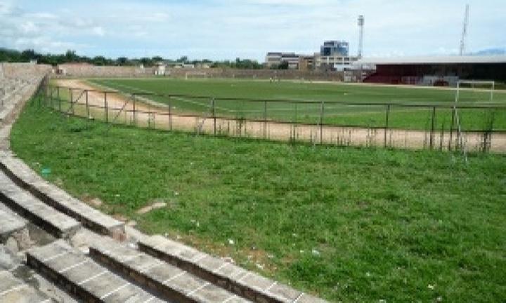 Stade du Prince Louis Rwagasore