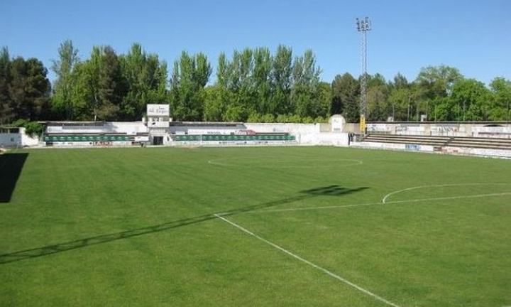 Estadio Municipal de Montilla