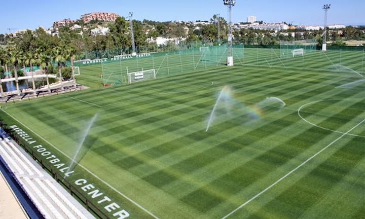 Marbella Football Center