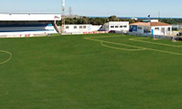 Campo de San Carlos