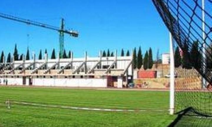Ciudad Deportiva de Ronda