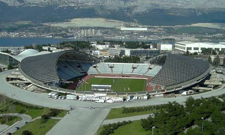 Estadio Poljud Split