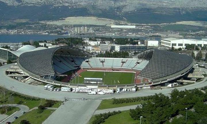 Estadio Poljud Split