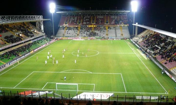 Stade Saint-Symphorien