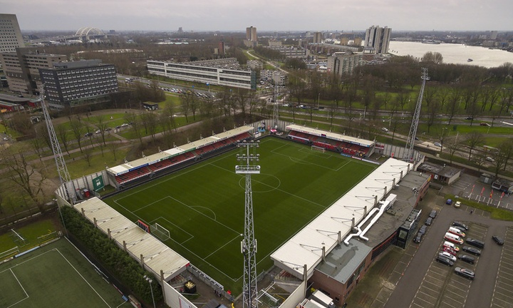 Stadion Woudestein