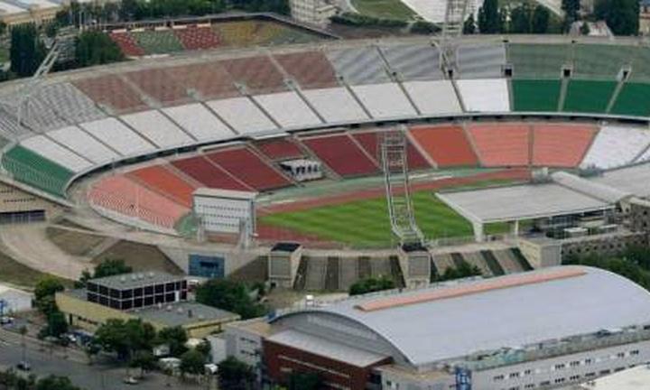 Ferenc Puskás Stadion
