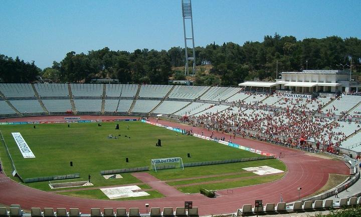 Estadio Nacional do Jamor