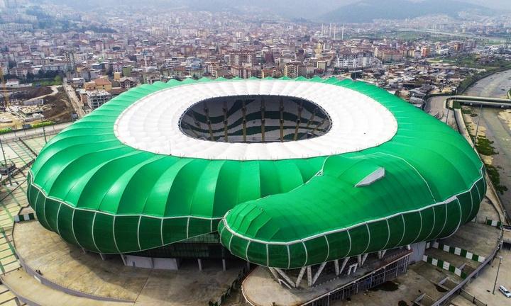 Timsah Arena