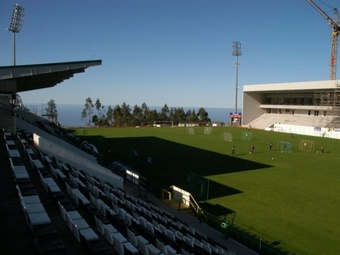 Estádio da Madeira