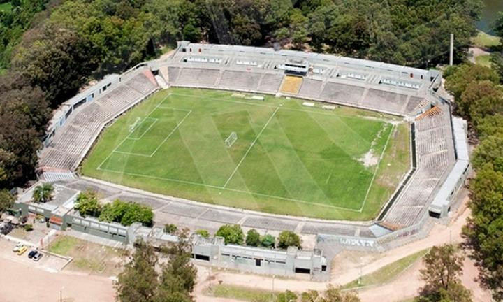 Parque Alfredo Victor Viera